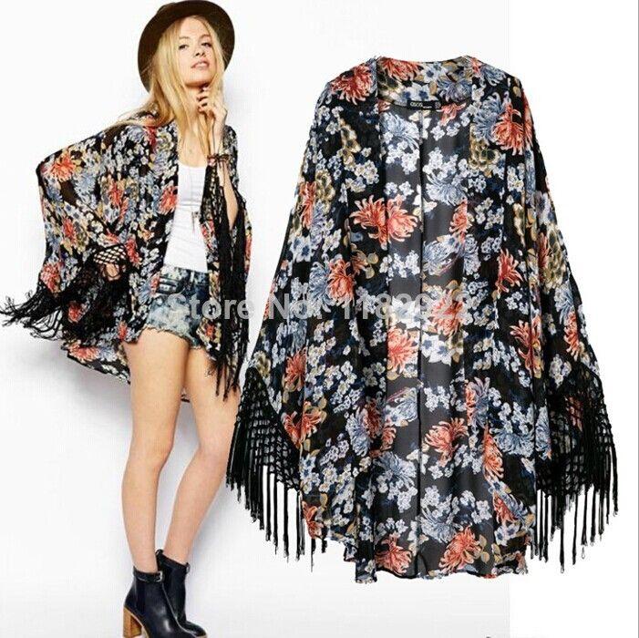 91 best kimono cardigan images on Pinterest | Kimono cardigan ...