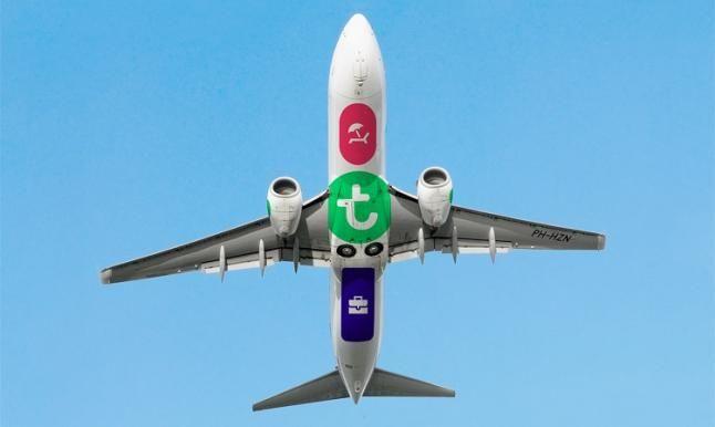 Transavia vernieuwt e-commerce platform en visuele identiteit | Adformatie