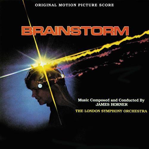 Brainstorm (Original Motion Picture Score) de James Horner