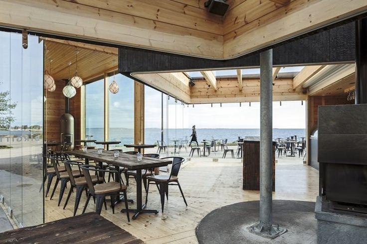 Cafe Birgitta, Talli - Helsinki