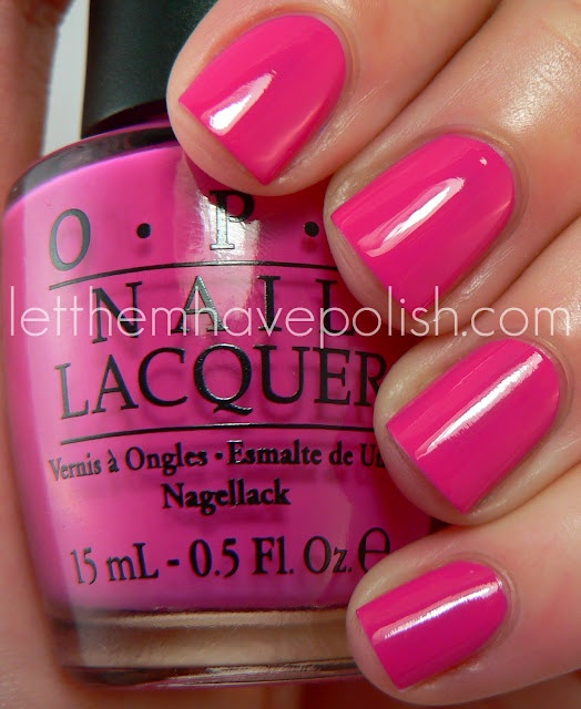 Im getting this color when it comes out in a week!!! Kiss Me on My Tulips!!