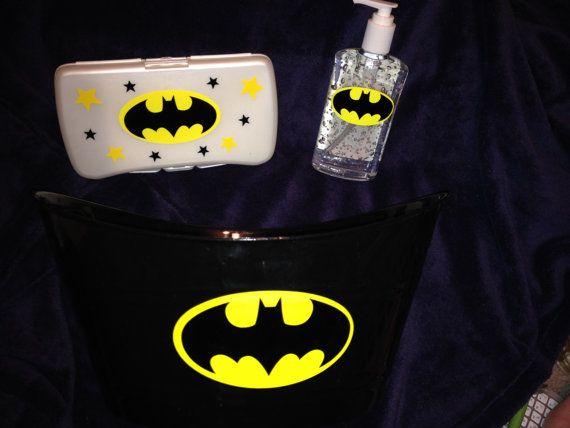 Batman Wedding Gift: 1000+ Ideas About Baby Gift Baskets On Pinterest