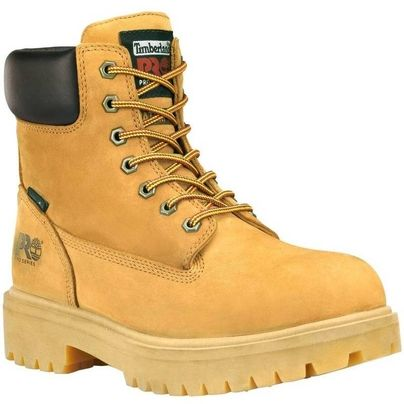 Need some Waterproof Boots for this winter? We carry an extensive list of the Timberland Pro products!