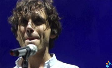 Mika could you please not.....? Nevermind, I don't need my ovaries anymore