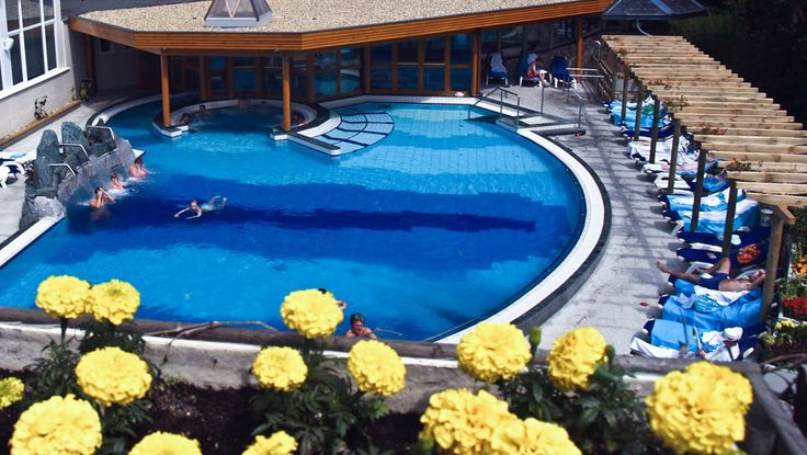 A nyereményjátékunk nyertese a Danubius Health Spa Resort Hévíz****Superior-ban tölthet el egy hosszú hétvégét!