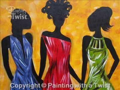 1000 images about the heights painting with a twist on for Sip and paint houston