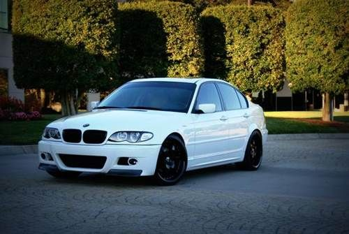 2003 BMW 325i! Super Clean! Tons of Mods! BMW