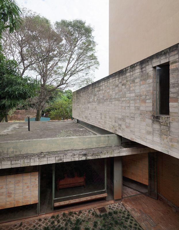 Gallery of Fanego House / Sergio Fanego + Gabinete de Arquitectura - 18