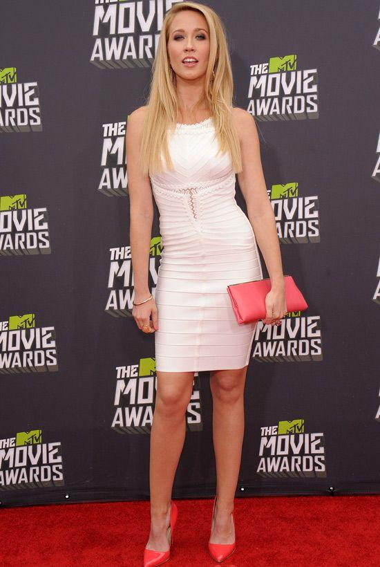 Anna Camp, MTV Movie Awards 2013