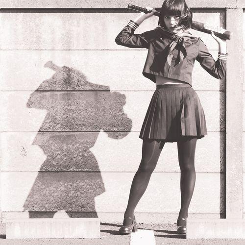 """""""Violent Cop"""" (1989) dir. Takeshi Kitano 「その女、凶暴につき」 Photo:瀬能リョージ """"Violent Cop"""" (1989) dir. Takeshi Kitano"""