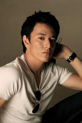 Billy Davidson | Indonesian Actor