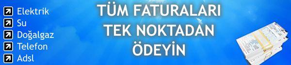 İnternetten Fatura Ödeme - http://faturaodemenoktasi.net