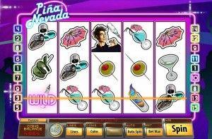 slot online casino game onlin