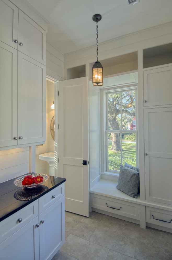 Image Result For Low Cabinets Under Window Home Decor Kitchen