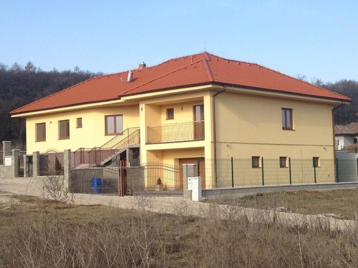 Realizácia - Nitra Šúdol