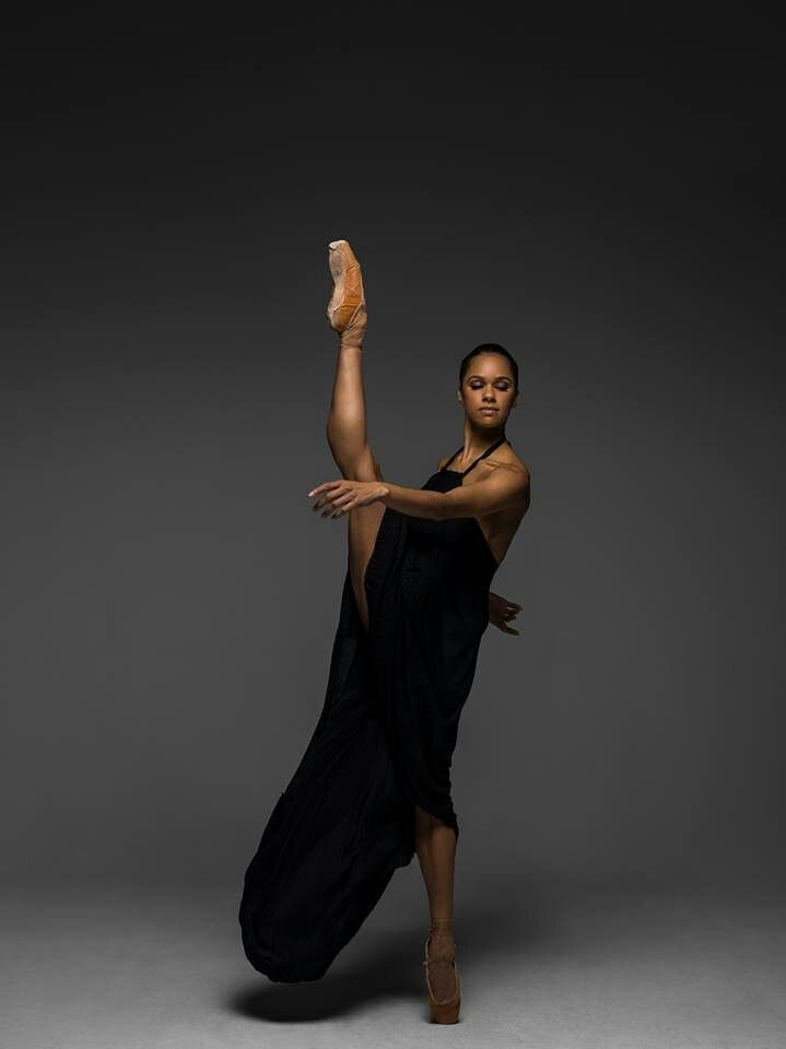 Misty Copeland .. Inspiring. anything is possible. anything