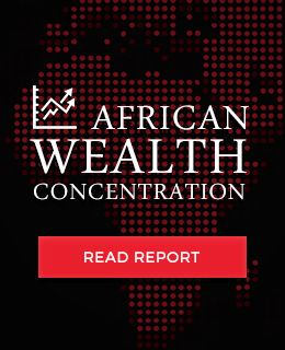 African Wealth Report