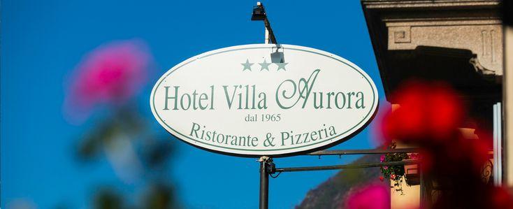 Mit Kindern unterwegs | Hotel Villa Aurora Lezzeno - Como Lake in Italy - 3 stars