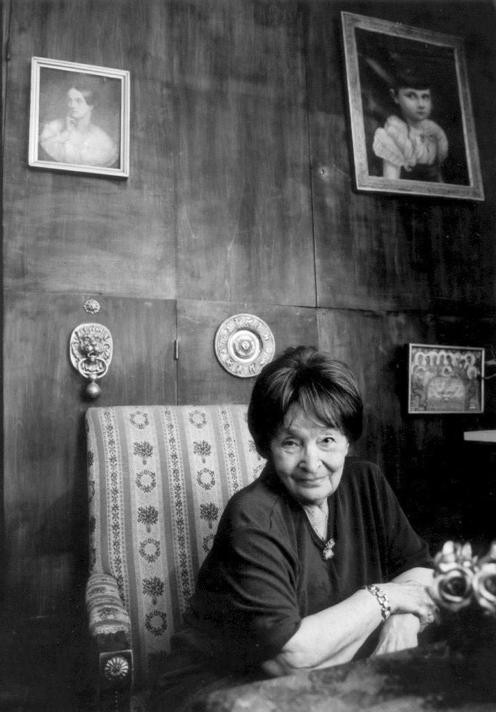 First published in 1987, Magda Szabo's novel follows the relationship between two very different women in Communist Hungary.