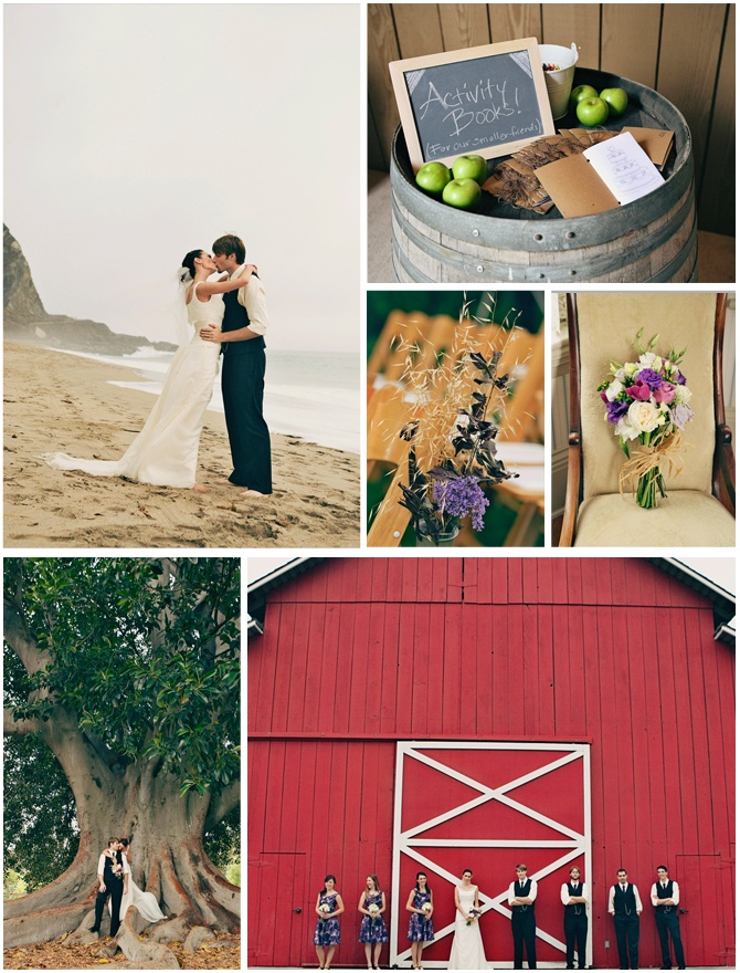 small intimate weddings southern california%0A Wedding Venue  Camarillo Ranch by Lukas VanDyke