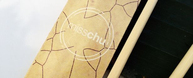 Restaurant Review of Miss Chu @ Sydney Opera House Kitchen, Australia (from a Vegan perspective)