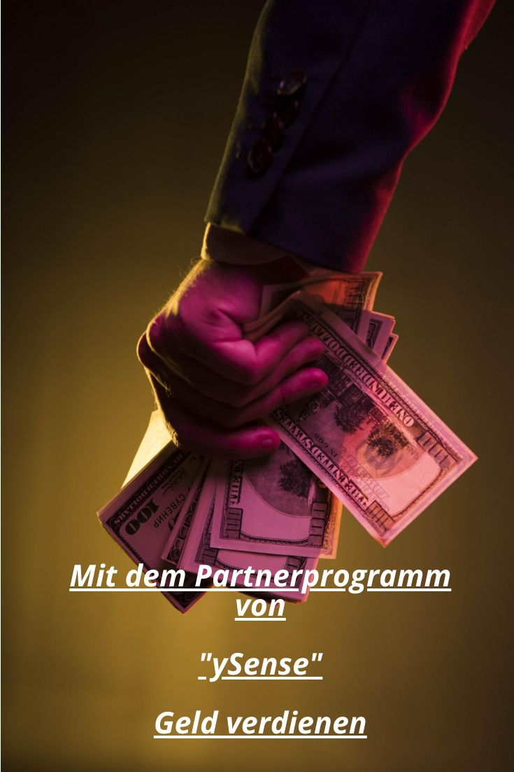 Einfach geld verdienen berlin