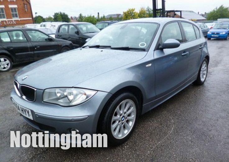BMW 120 I SE (150), 2004, manual, 2000cc #bmw #cars #carforsale