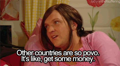 You pride yourself on your problem-solving skills. | 17 Reasons Why Ja'mie King Is Your Spirit Animal