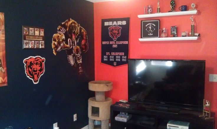 Man Cave Store Chicago : Best chicago bears images on pinterest football baby