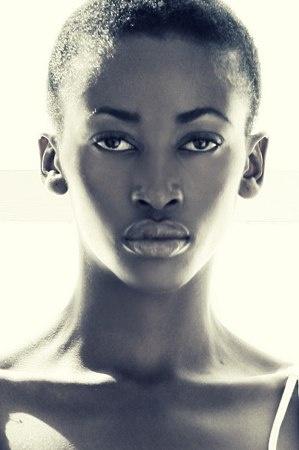 Base Model Agency - Jolie Bashala Portfolio