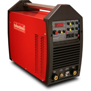 We have Tig Welders For Sale Online Efficiency - Online welding stores offer unparalleled efficiency in bringing the customer and a new Tig welding machine together both quickly and at minimum cost. At Tokentools Welding Equipment Supplies we have Tig welders for sale at what we reckon are some pretty sharp prices. Our machines have a 5 year parts and labour warranty and the price includes insured delivery to your door. We have Tig welders for sale online at Tokentools weldin