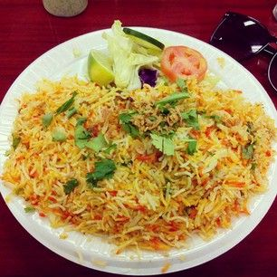 A simple biryani | 25 Pakistani Dishes Everyone Should Learn To Cook
