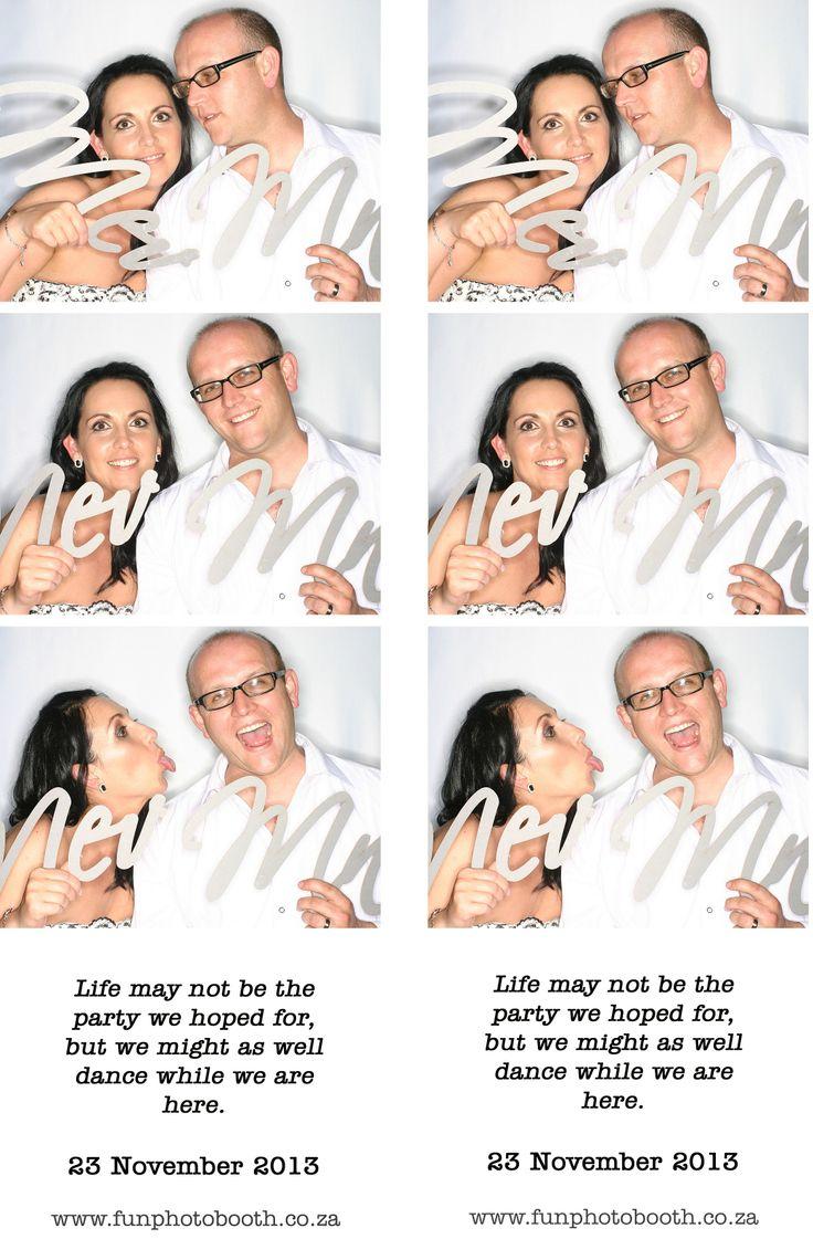 Michelle & Maranoux's Wedding