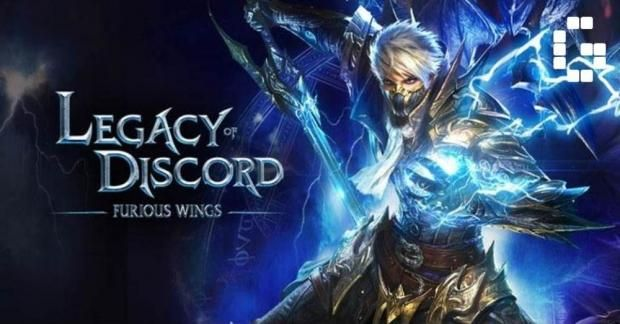 Legacy Of Discord To Celebrate 1000 Days With 'Happy