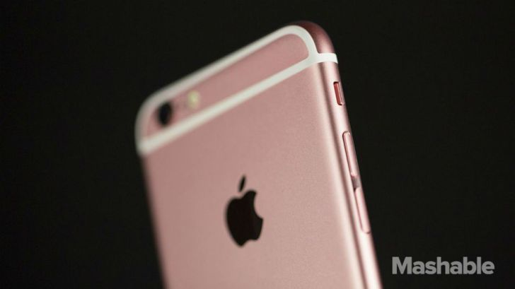 You can now buy a refurbished iPhone 6S or 6S plus directly from Apple
