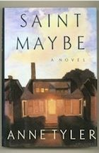 Anne Tyler, Saint Maybe. I also read this in 9th grade (it was a good year for books)! and loved it. No one does real, flawed, lovable characters like Tyler