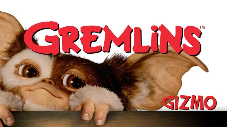gizmo gremlins | Gremlinsfan | Voor alle Gremlins fans!