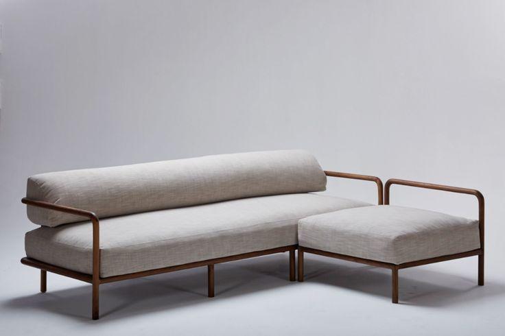 Melike L Shaped Sofa — NestedNY