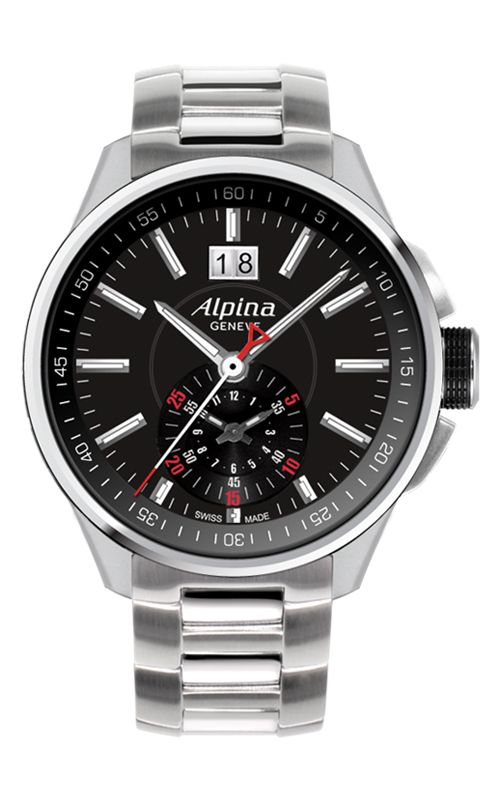 63 best images about michele watches models alpina al 353b5ar36b at lesliewatch com