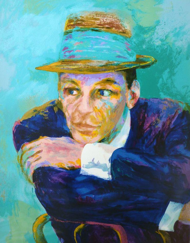 LeRoy Neiman Art for Sale