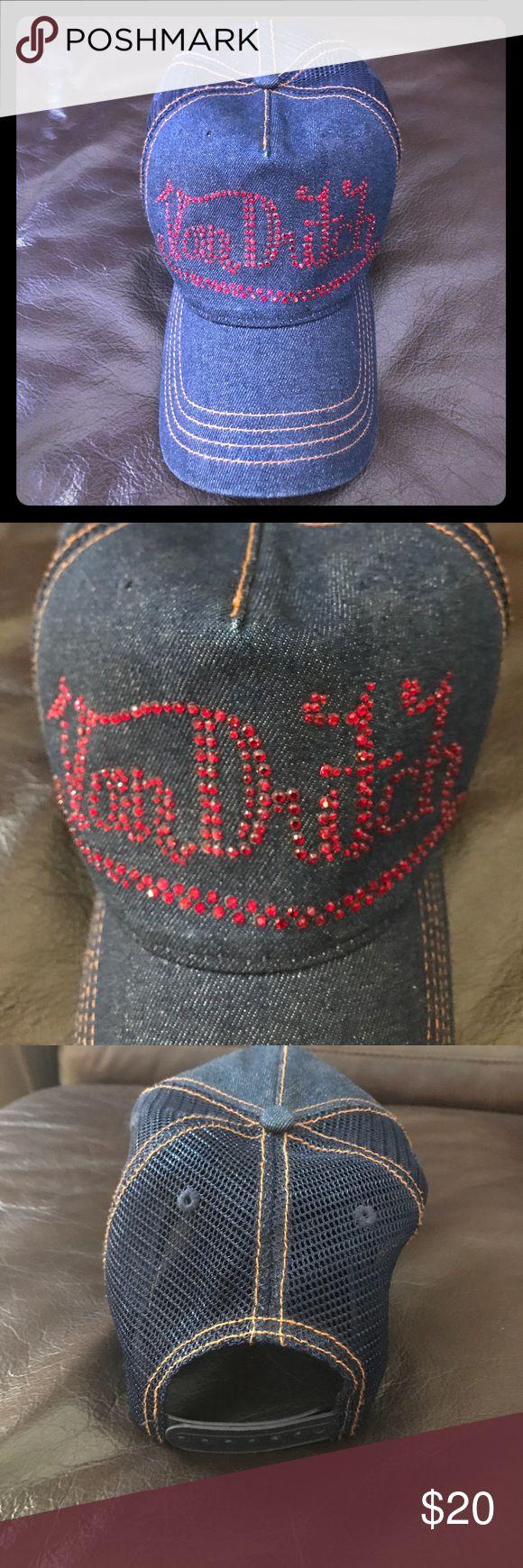Von Dutch Hat Von Dutch Baseball Cap Von Dutch Accessories Hats