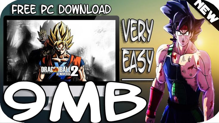 HOW TO DOWNLOAD Dragon Ball XENOVERSE 2 Free Pc Download (Only 9MB) 2017. dragon ball download link - http://ift.tt/2oTeYum FLIKK:-Hey install FLIKK now & get Rs.10 instantly. Flikk gives you trending stories & wallpapers on your lock screen! http://ift.tt/2I2OvDb ony 9mb download free pc game 2017....this is best game dragon ball xenoverse 2 full game only 64bit no 32bit download... Dragon Ball: Xenoverse 2 Download Free is a three-dimensional fighting game with elements of adventure which…
