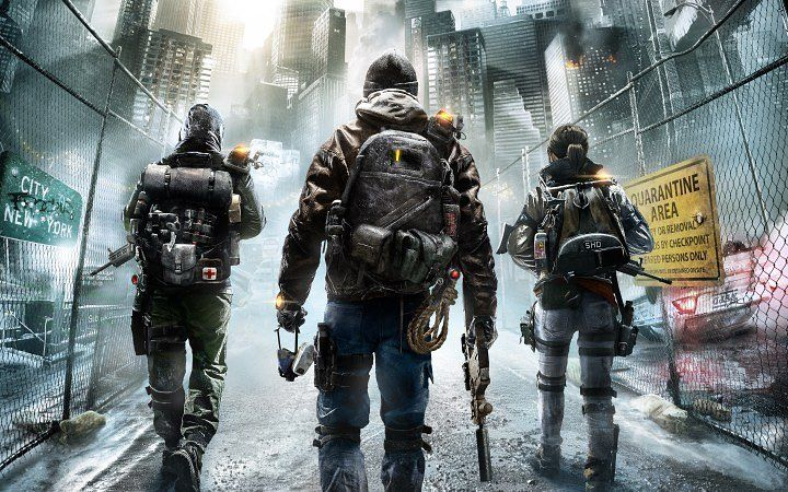 Though theres new games out I like to unwind and pop in @thedivisiongame_us with a friend and merk some LMB.  #Gaming #VideoGames #Playstation #Xbox #PS4 #Microsoft #Sony #2018 #nerds #latenightgaming #PCMasterRace #Steam #Games #Alienware #razer #corsair #Gamespot #IGN #Hoodrats #ubisoft #TomClancy #Division