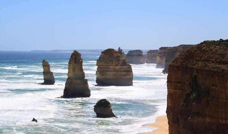 Great Ocean Road Australia #RoadTrip