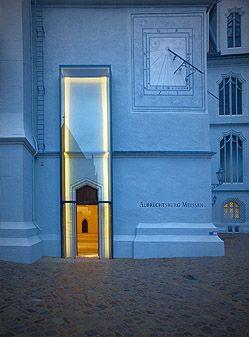 Raum und Bau - Schloss Albrechtsburg Meissen