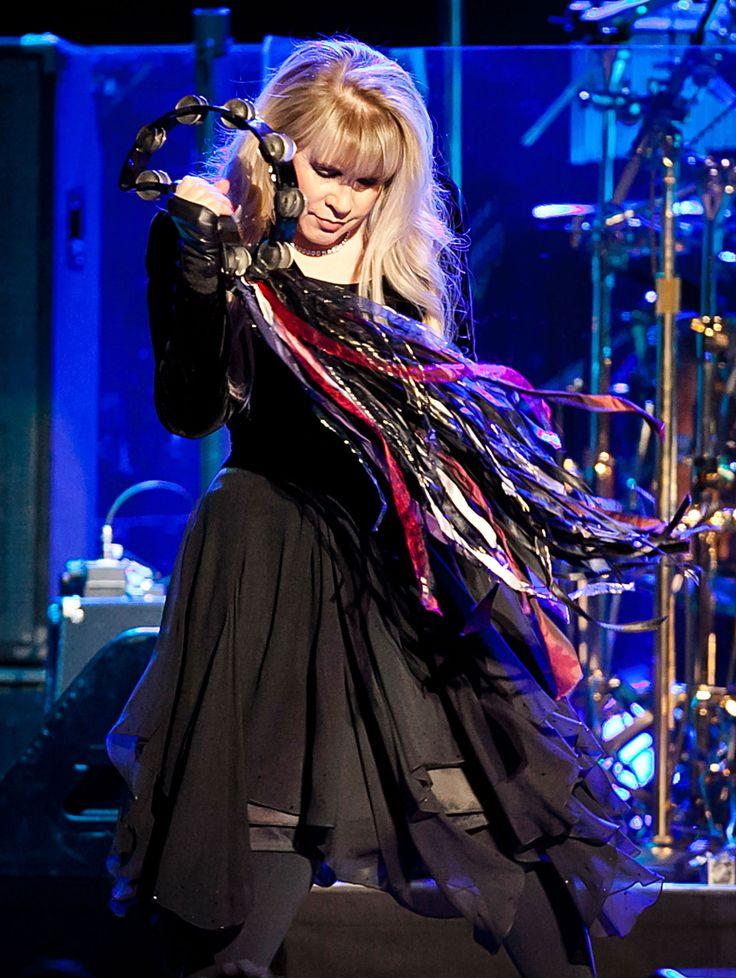 stevie nicks 2014 | Murphy Promises Two Stevie Nicks Songs on AHS -- Vulture
