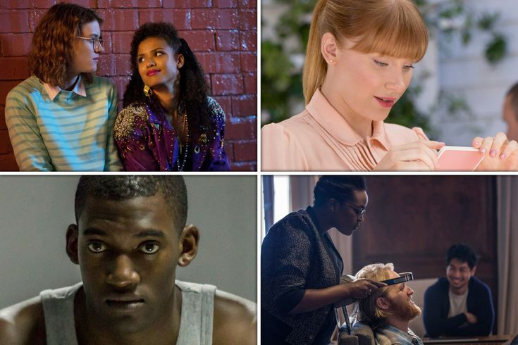 'Black Mirror' Episodes: The Definitive Order In Which To Watch Series 3 On Netflix (and because San Junipero is the BEST episode in the anthology) | via Decider