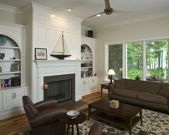 22 best images about wall units on pinterest family room