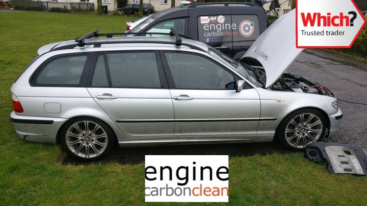 With over 170,000 miles on the clock and a sticking turbo putting it in to limp mod, we were called to do a Which? Trusted Traders approved Engine Carbon Clean on this BMW 320d.   #E46 #BMW #320d #whichtrustedtraders #WhichTOTM #followthecog #enginecarbonclean #carbonclean #wiltshire #berkshire #hampshire #buckinghamshire #middlesex