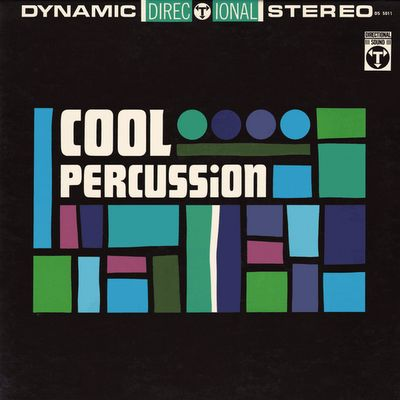 Cool Percussion. Cover by Sam Suliman